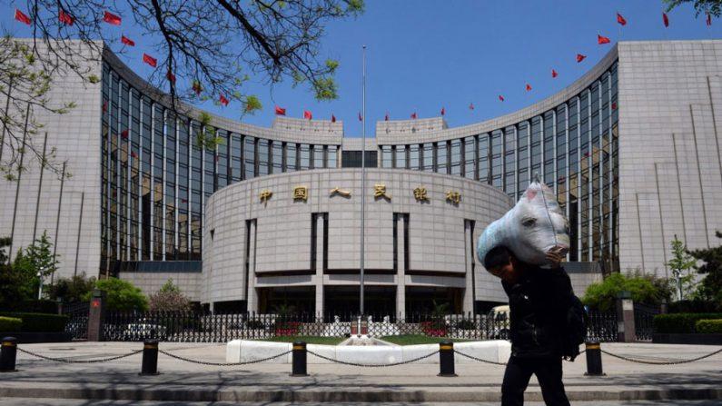 Banco Central da China está ficando sem tempo para evitar uma crise