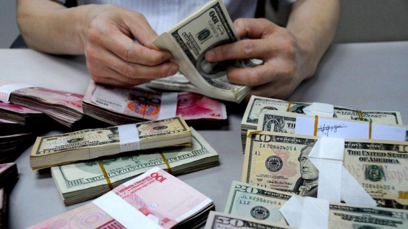 Figurões chineses são investigados nos Estados Unidos por negócios fraudulentos