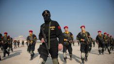Crescimento da indústria de guarda-costas na China é um sinal de tempos de turbulência