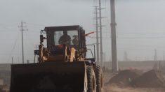 China constrói monopólio de minerais de terras raras em meio a crescente concorrência