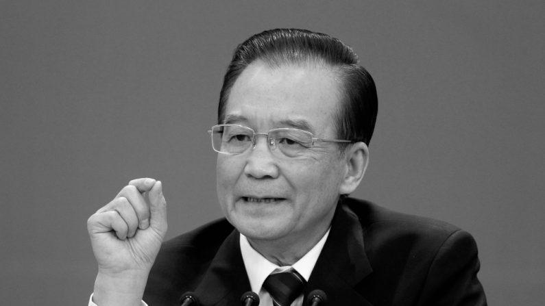 Ex-primeiro-ministro chinês se defende numa carta