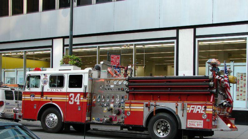 Ex-policiais e ex-bombeiros de Nova York fraudam a Previdência