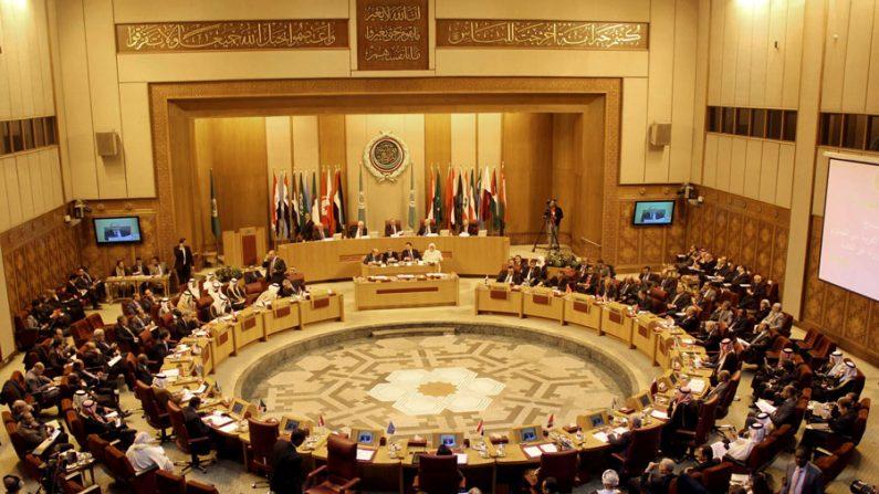 Árabes terão coragem de declarar terrorista a Fraternidade Muçulmana?