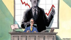 A intervenção estatal na economia é inevitável?