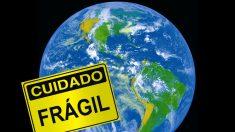 Nosso frágil planeta