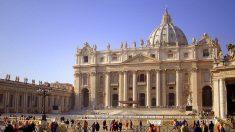Basílica de São Pedro, um lugar onde se respira arte