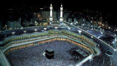 Masjid al-Haram, um dos lugares mais sagrado para os muçulmanos