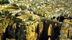 Ronda, na Espanha, é a cidade-berço das touradas
