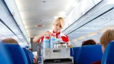 10 coisas que aborrecem comissárias de bordo