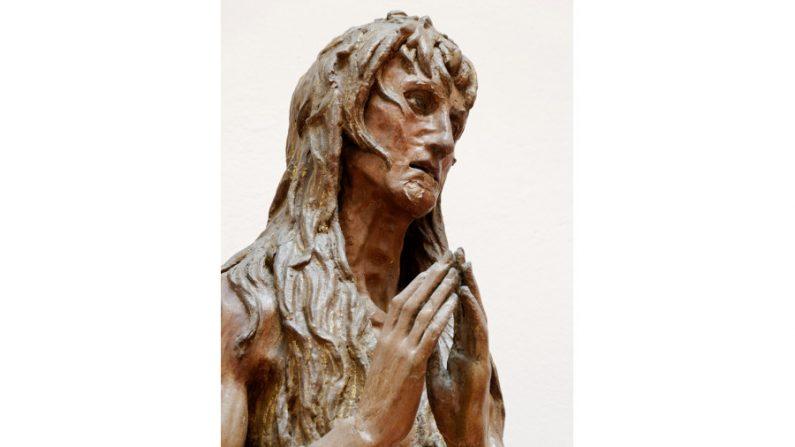 Donatello, um dos maiores escultores de todos os tempos