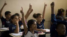 Educação: aluno é um ser em processo de expansão cultural
