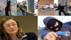"""""""Direitos Humanos"""" e a Legítima Defesa"""