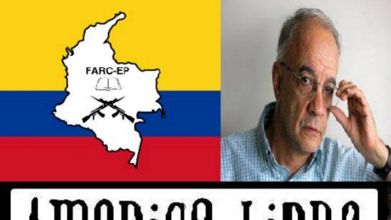 Intelligentzia ligada ao PT apóia as FARC