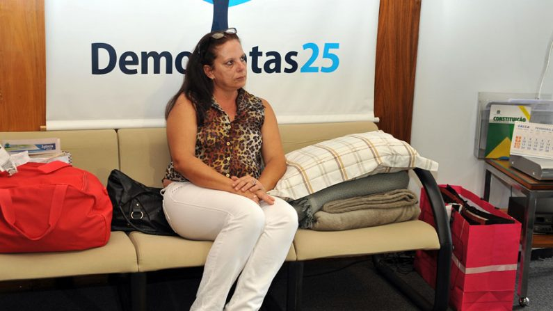 Médica cubana que pediu asilo é outra vítima da ditadura de Cuba