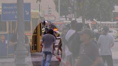 OAB repudia violência nos protestos