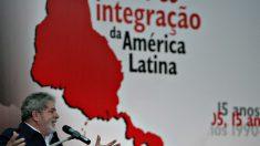 Lula, Foro de São Paulo e as FARC