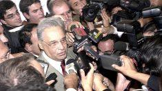 O partido das massas e a demolição moral da oposição
