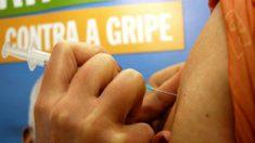 Especialista alerta sobre os riscos da vacinação contra a gripe