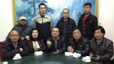 Ativista chinês 'desaparece' antes do funeral do pai