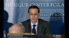 Oficial da Casa Branca pede uma China mais previsível