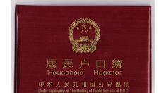 Chinesa casa com o pai doente para que ele receba atendimento médico