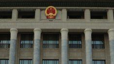 Cerco se aperta em torno do ex-chefe da segurança interna da China