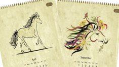 Cinco coincidências incomuns neste Ano do Cavalo