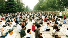 Como Partido Comunista Chinês leva à falência praticantes do Falun Gong