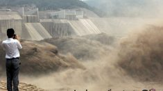 A iminente crise de água na China