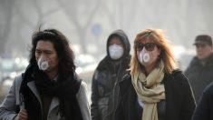 Nevoeiro de Pequim contém mais de 1.300 tipos de micróbios, diz estudo