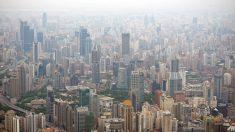China parece estar na borda de um perigoso precipício imobiliário