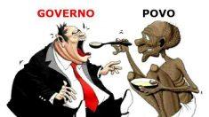 Quando o governo e a máfia se tornam um só