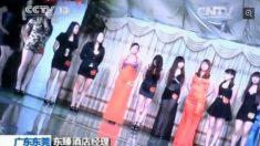 Repressão à indústria do sexo na China volta povo contra governo