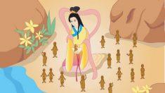 O significado do Dia da Humanidade na cultura tradicional chinesa