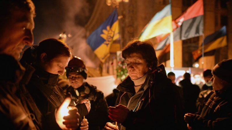 Que mais a União Europeia poderia fazer pela Ucrânia?