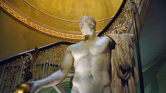 Veja obras do grande escultor Antonio Canova