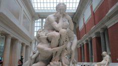 Veja grandiosas esculturas do artista Jean-Baptiste Carpeaux