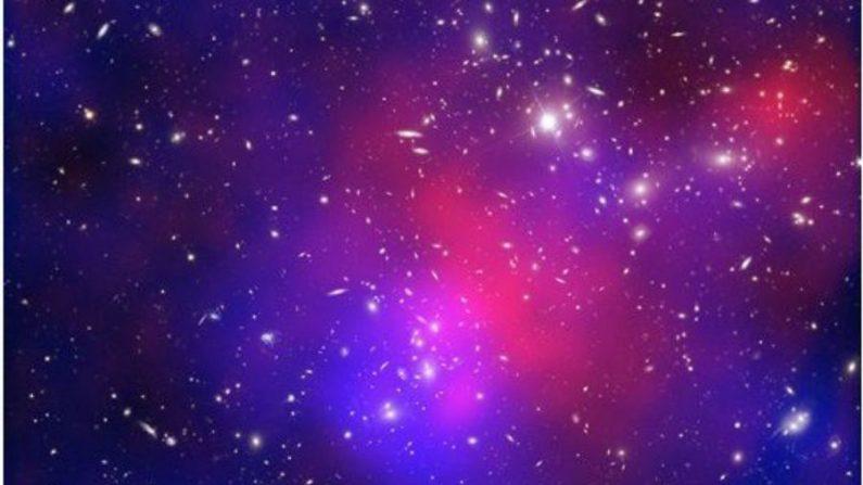 O mistério da energia escura que expande o universo