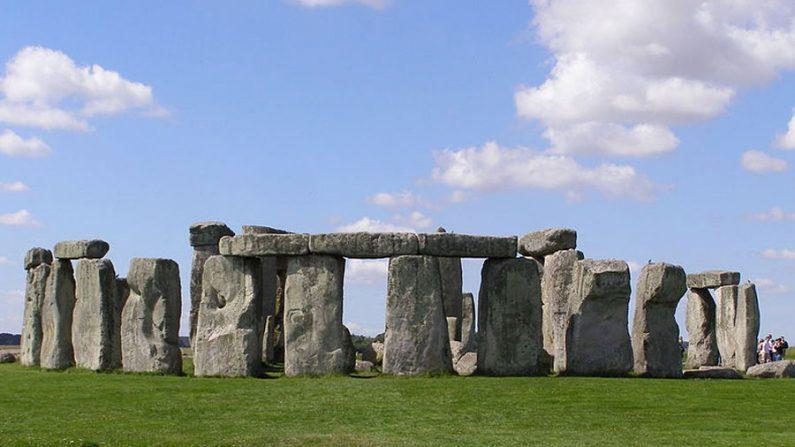 Stonehenge ainda é um dos maiores enigmas da humanidade
