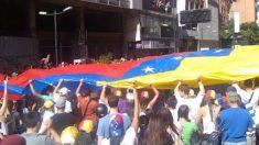 Autoridades internacionais repudiam repressão estudantil na Venezuela