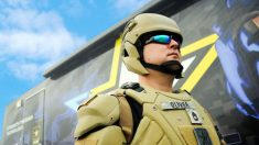 Armadura TALOS promete revolucionar os exércitos do futuro