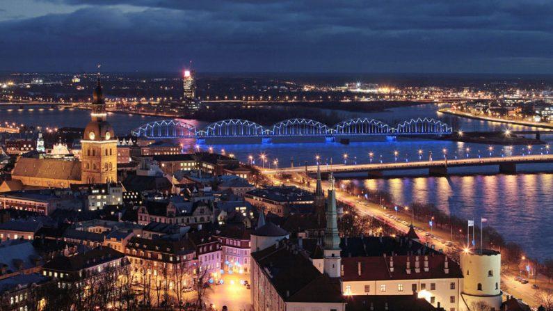 Países bálticos e seu exemplo de recuperação robusta