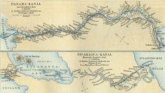 Canal através da Nicarágua destruirá comunidades e vida selvagem