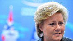 Conservadores recém-eleitos na Noruega expulsam criminosos do país