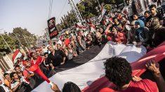 Junta egípcia alega conspiração dos EUA mas aceita ajuda americana