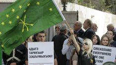 O legado trágico dos circassianos em Sochi