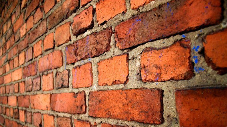O pior muro é o que não se quer ver ou derrubar