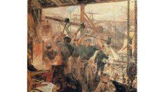Revolução Industrial e minorias oprimidas