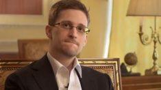 Edward Snowden é entrevistado por TV alemã, mas é ignorado pela mídia dos EUA