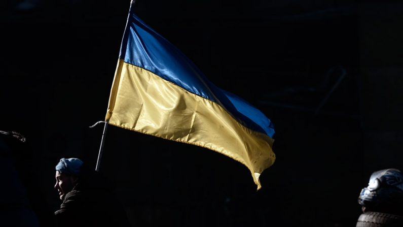 Na Ucrânia, aparece a mão do verdadeiro Putin